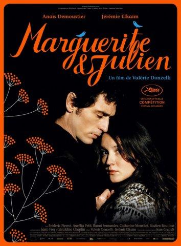Смотреть Маргарита и Жюльен онлайн в HD качестве 720p