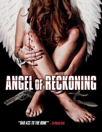 Смотреть Ангел расплаты онлайн в HD качестве 720p