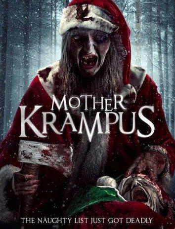 Смотреть Леди Крампус онлайн в HD качестве 720p