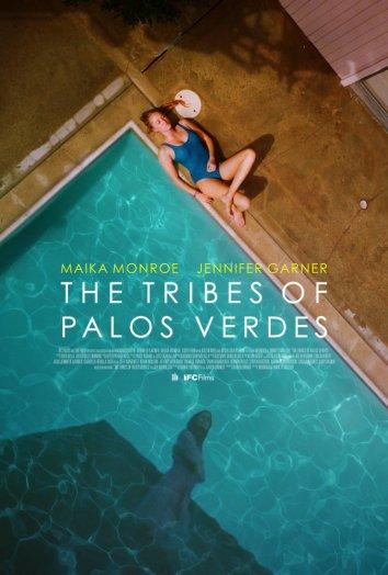 Смотреть Племена Палос Вердес онлайн в HD качестве 720p