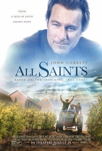 Смотреть Все святые онлайн в HD качестве 720p