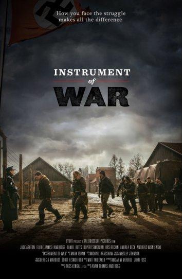 Смотреть Орудие войны онлайн в HD качестве 720p