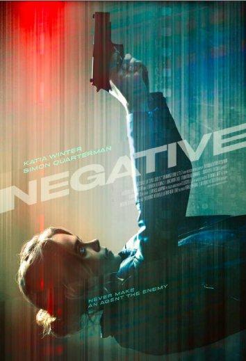 Смотреть Негатив онлайн в HD качестве 720p