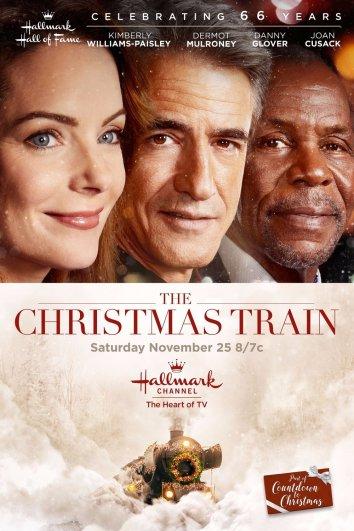 Смотреть Рождественский поезд онлайн в HD качестве 720p