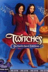 Смотреть Ведьмы-близняшки онлайн в HD качестве