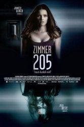 Смотреть Комната страха №205 онлайн в HD качестве