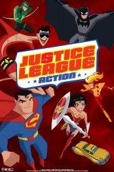 Смотреть Лига справедливости онлайн в HD качестве