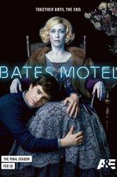 Смотреть Мотель Бейтсов онлайн в HD качестве