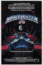 Смотреть Космический охотник: Приключения в запретной зоне онлайн в HD качестве