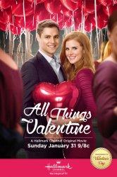Смотреть Все о дне святого Валентина онлайн в HD качестве