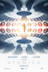 Смотреть Атомика онлайн в HD качестве