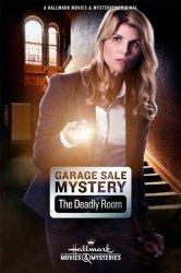 Смотреть Загадочная гаражная распродажа: Смертельная комната онлайн в HD качестве