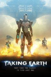 Смотреть Земля в осаде онлайн в HD качестве