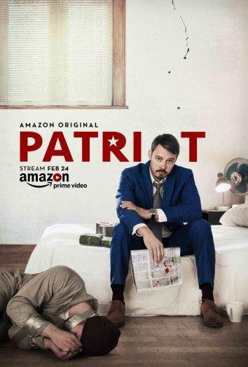 Смотреть Патриот онлайн в HD качестве 720p