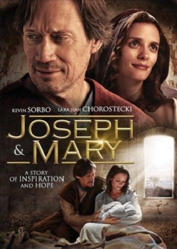 Смотреть Иосиф и Мария онлайн в HD качестве 720p