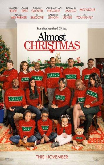 Смотреть Рождество Мэйерсов онлайн в HD качестве 720p