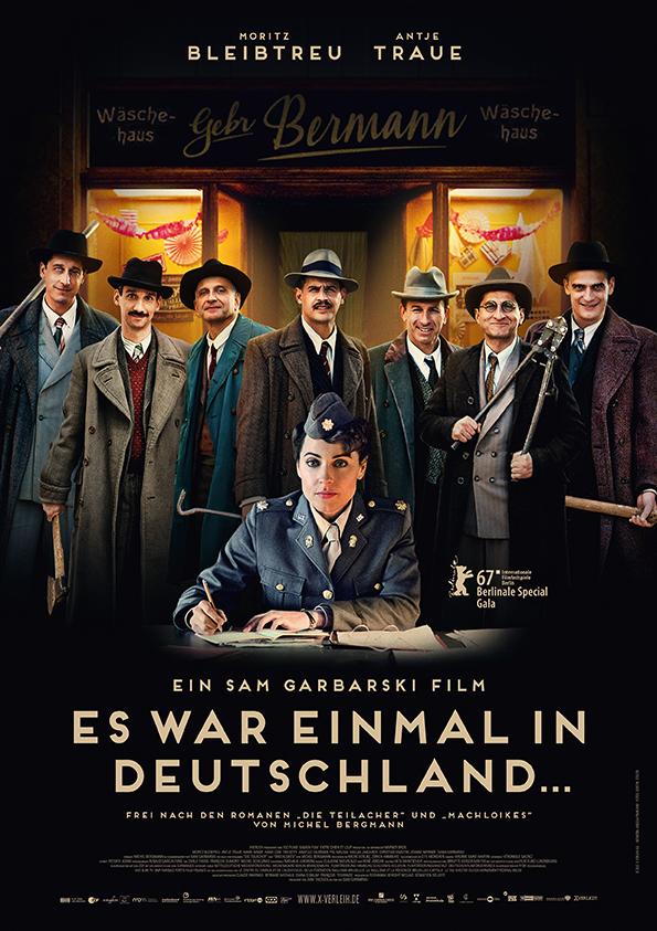 Эротика в кино германии