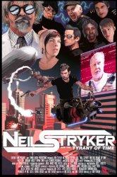 Смотреть Нейл Страйкер и тиран времени онлайн в HD качестве
