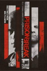 Смотреть Побег из тюрьмы: Продолжение онлайн в HD качестве 720p