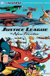 Смотреть Лига справедливости: Новый барьер онлайн в HD качестве