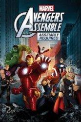 Смотреть Команда «Мстители» / Мстители, общий сбор! онлайн в HD качестве
