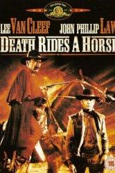 Смотреть Смерть скачет на коне онлайн в HD качестве