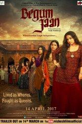 Смотреть Бегум Джан онлайн в HD качестве