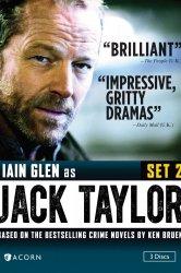 Смотреть Джек Тейлор: Священник онлайн в HD качестве
