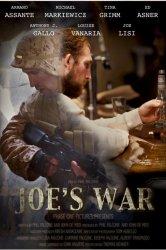 Смотреть Война Джо онлайн в HD качестве