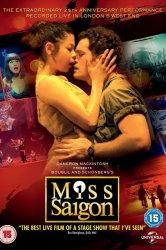 Смотреть Мисс Сайгон: 25-ая годовщина онлайн в HD качестве 720p