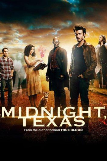 Смотреть Миднайт, Техас / Полуночный Техас онлайн в HD качестве 720p