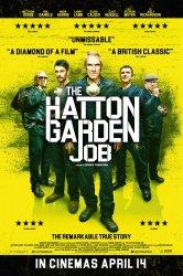 Смотреть Ограбление в Хаттон Гарден онлайн в HD качестве