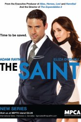 Смотреть Святой онлайн в HD качестве