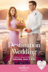 Смотреть Пункт назначения: Свадьба онлайн в HD качестве