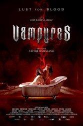 Смотреть Вампиры онлайн в HD качестве
