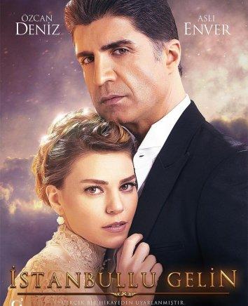 Смотреть Стамбульская невеста / Невеста из Стамбула онлайн в HD качестве 720p