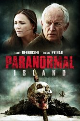 Смотреть Паранормальный остров онлайн в HD качестве