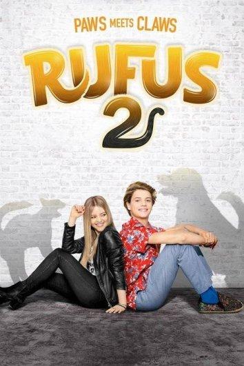Смотреть Руфус2 онлайн в HD качестве 720p