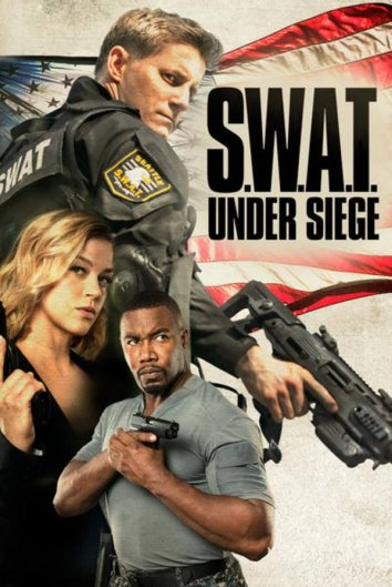 Смотреть Спецназ: В осаде онлайн в HD качестве 720p