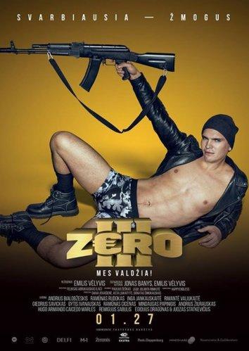 Смотреть Зеро3 онлайн в HD качестве 720p