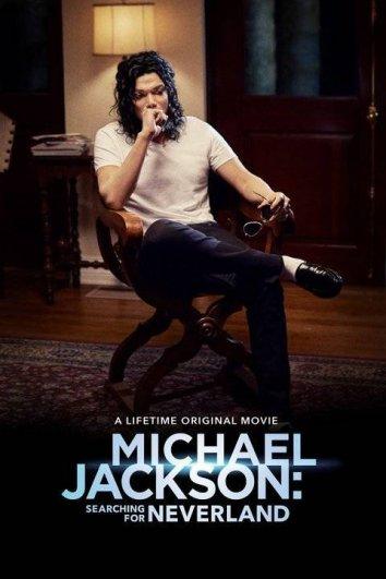 Смотреть Майкл Джексон ищет Неверленд онлайн в HD качестве 720p