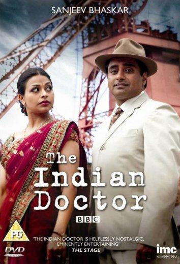 Смотреть Индийский доктор онлайн в HD качестве 720p