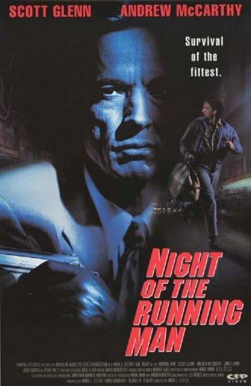 Смотреть Ночной беглец онлайн в HD качестве 720p