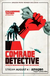 Смотреть Товарищ детектив онлайн в HD качестве