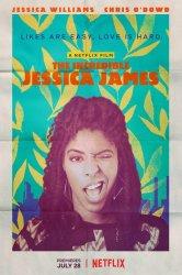 Смотреть Невероятная Джессика Джеймс онлайн в HD качестве