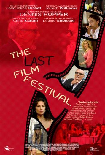 Смотреть Последний кинофестиваль онлайн в HD качестве 720p