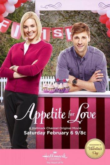 Смотреть Аппетит к любви онлайн в HD качестве 720p