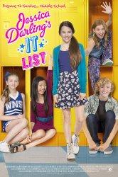 Смотреть Особый список Джессики Дарлинг онлайн в HD качестве