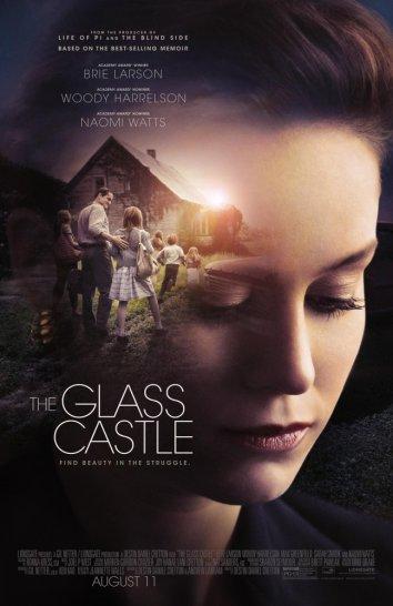 Смотреть Стеклянный замок онлайн в HD качестве 720p