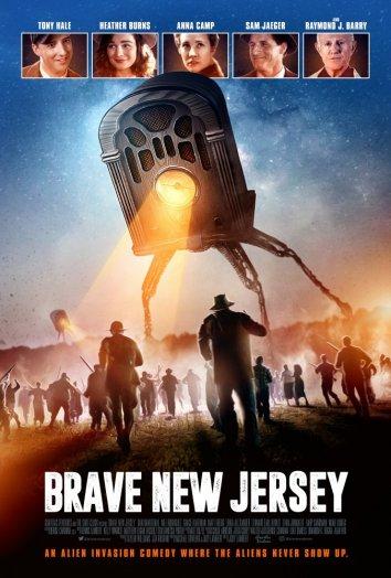 Смотреть Храбрый Нью-Джерси онлайн в HD качестве 720p